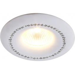 фото Встраиваемый светильник Divinare Lisetta 1768/03 PL-1 Divinare