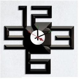 Купить Часы-наклейка 1*AА батарея (в комплект не входит), NL25