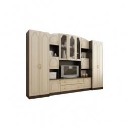 Купить Стенка для гостиной 'Горизонт' Макарена 3018469