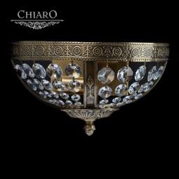 фото Настенный светильник Chiaro Габриэль 491022102 Chiaro