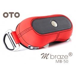 Купить Массажная подушка для похудения OTO mBraze MB-50