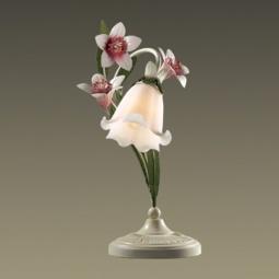 Купить Настольная лампа Odeon Vergina 1511/1T Odeon