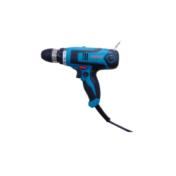 Купить Дрель-шуруповерт Forsage electro ID13-400P (400 W, 220 V, max 10 мм, 0-1500 об/м, шнур 4м)