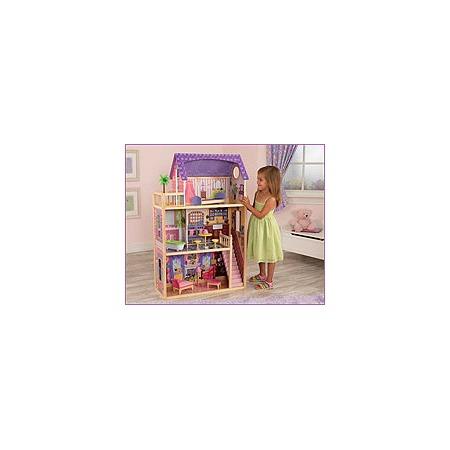 Купить Кукольный домик большой КАЙЛА