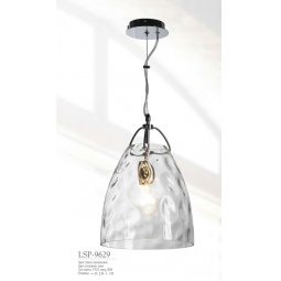 фото Подвесной светильник Lussole Loft LSP-9629 Lussole