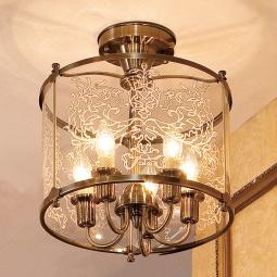 фото Потолочный светильник Citilux Версаль CL408253 Citilux