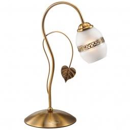 фото Настольная лампа Odeon Lima 2458/1T Odeon