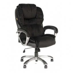 Купить Кресло компьютерное 'Chairman' Chairman 434 черный/серый, черный