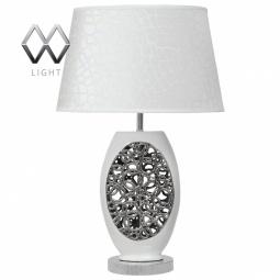 фото Настольная лампа MW-Light Романс 416030201 MW-Light