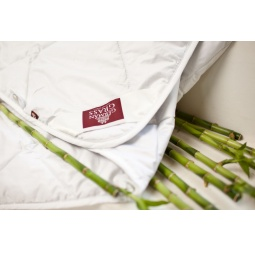 Купить Бамбуковое одеяло 200*220 см всесезонное Bamboo Grass 169140 German Grass