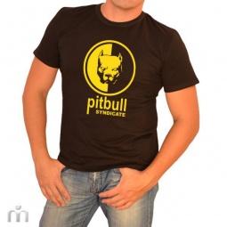 Купить Мужская футболка «Pitbull syndicate»