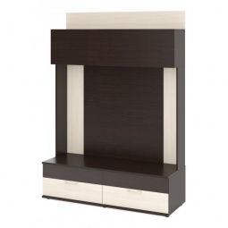 Купить Стенка для гостиной 'Альба Мебель' Болонья BO MS-155