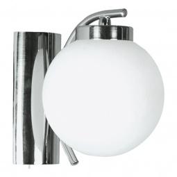 Купить Настенный светильник Arte Lamp Cloud A8170AP-1SS Arte Lamp