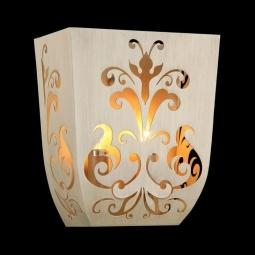 фото Настенный светильник Maytoni Elegant 51 ARM610-02-W Maytoni