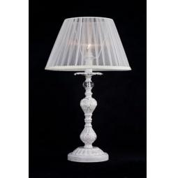фото Настольная лампа Maytoni Elegant 10 ARM305-22-W Maytoni