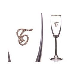 Купить Бокал для шампанского 'АРТИ-М' 802-510022