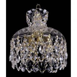 Купить Подвесной светильник 'Bohemia Ivele Crystal' 7711/25/G