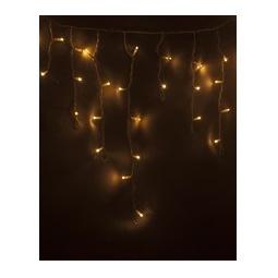 Купить 'Неон-Найт эконом' Бахрома световая (0.6x4.8 м) LED-IL 255-138-6