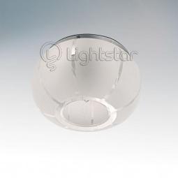 фото Встраиваемый светильник Lightstar Opaco 004170 Lightstar