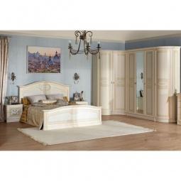 Купить Гарнитур для спальни 'Любимый Дом' Кливия