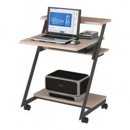 Купить Стол компьютерный 'ВасКо' КС 2033 М3 дуб беленый