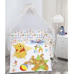 Купить Постельное белье для детей Бэби плэй люлька Бязь 75982 Мона Лиза
