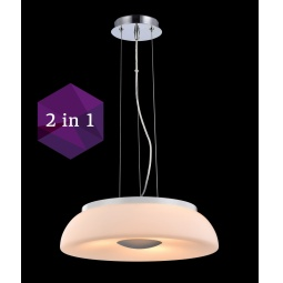 фото Подвесной светильник Maytoni Astero MOD700-03-W Maytoni