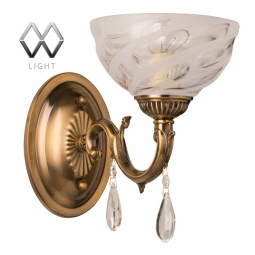 Купить Бра MW-Light Аманда 481020901 MW-Light