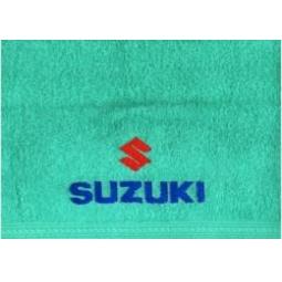 Купить Махровое полотенце 50х90 SUZUKI