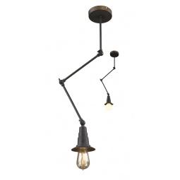 фото Подвесной светильник Favourite Spider 1476-1P Favourite