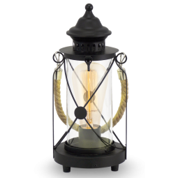 фото Настольная лампа Eglo Vintage 49283 Eglo