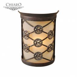 фото Настенный светильник Chiaro Айвенго 382026301 Chiaro