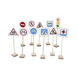 Купить Дорожные знаки напольные