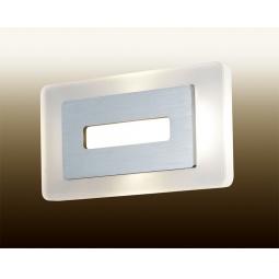 фото Настенный светильник Odeon Amafo 2725/4WL Odeon