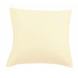 Купить Комплект наволочек из 2 шт софткоттон 70*70 см NSC-03-70 кремовый Valtery
