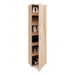 фото Шкаф для обуви 'МФ Мастер' Альмира-55 МСТ-ОДА-55--16 ДС