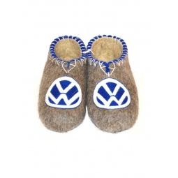 Купить Тапочки мужские Volkswagen