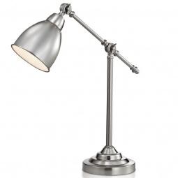 Купить Настольная лампа Odeon Cruz 2413/1T Odeon