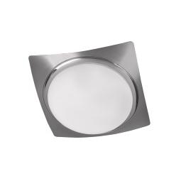 фото Потолочный светильник IDLamp 370/25PF-Whitechrome IDLamp