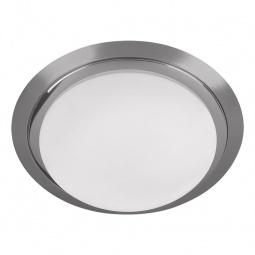 фото Потолочный светильник IDLamp 371/15PF-Whitechrome IDLamp