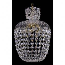 Купить Подвесной светильник 'Bohemia Ivele Crystal' 7710/35/G