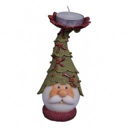Купить Дед Мороз 'Mister Christmas' (16 см) SM-9A