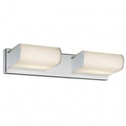 Купить Настенный светильник Arte Lamp Libri A8856AP-2CC Arte Lamp