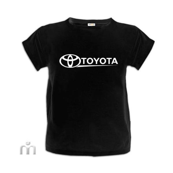 Купить Детская футболка «Toyota»
