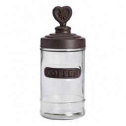 Купить Банка декоративная 'DG-Home' (25 см) Floella DG-D-995-2