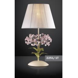 фото Настольная лампа Odeon Serena 2251/1T Odeon