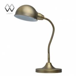 фото Настольная лампа MW-Light Ракурс 631031101 MW-Light