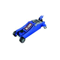 Купить Домкрат подкатной FORSAGE 22010, 2т (h min 105мм, h max 350мм) с поворотной ручкой 180 градусов