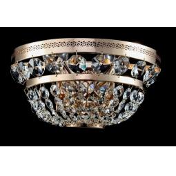 Купить Настенный светильник Maytoni Diamant 4 P700-WB1-G Maytoni