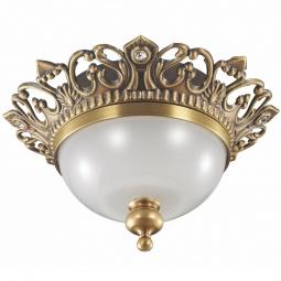Купить Встраиваемый светильник 369980 Novotech